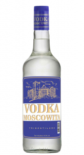 Vodka Moscowita 900 ml