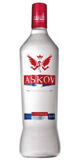 Vodka Askov 900 ml