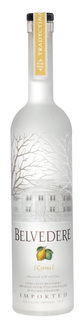 Vodka Belvedere Cytrus 700 ml