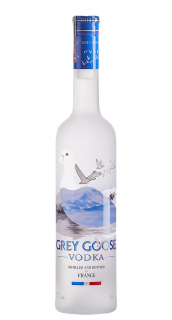 Vodka Grey Goose Original 750ml