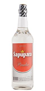 Cachaça Sapupara Silver 960ml