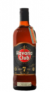 Rum Havana Club 7 Anos 750 ml