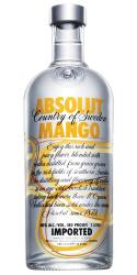 Vodka Absolut Mango 1 L