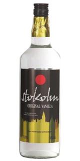 Vodka Stokolm Tridestilada Vanilla 1 L
