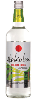 Vodka Stokolm Original Citrus 1 L