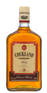 Whisky Cockland 985 ml