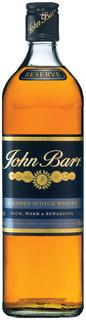 Whisky John Barr Reserve 1 L