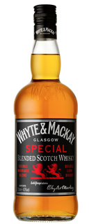 Whisky Whyte & Mackay Special 1L
