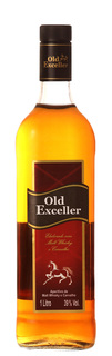 Whisky Old Exceller 1 L