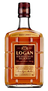 Whisky Logan 700 ml
