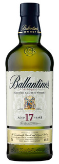 Whisky Ballantine's 17 Anos 750 ml