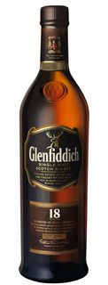 Whisky Glenfiddich Ancient 18 anos 750 ml
