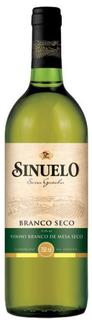 Vinho Sinuelo Branco Seco 750 ml