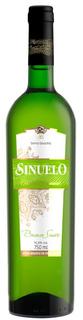 Vinho Sinuelo Branco Suave 750 ml