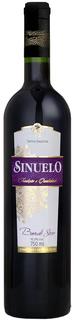 Vinho Sinuelo Tinto Seco 750 ml
