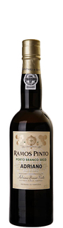 Vinho Adriano Ramos Pinto Branco  ½ 500 ml