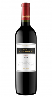 Vinho Finca Flichman Roble Syrah 750ml