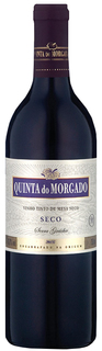 Vinho Quinta do Morgado Tinto Seco 750 ml
