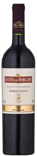Vinho Quinta do Morgado Tinto Bordo Suave 750 ml