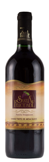 Vinho Santa Felicidade Tinto Suave 750 ml