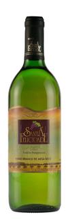Vinho Santa Felicidade Branco Seco 750 ml