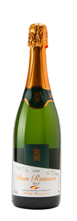 Cava Don Roman Brut 750 ml