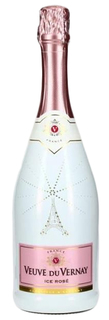 Espumante Veuve Vernay Ice Rose 750 ml