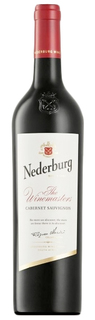 Nederburg Winemasters Cabernet Sauvignon 750 ml