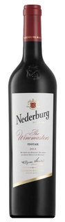 Vinho Nederburg Winemaster´s Pinotage 750 ml