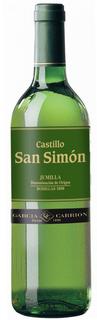 Vinho Castillo San Simon Branco 750 ml