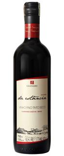 Vinho da Estancia Cabernet Sauvignon 750 ml
