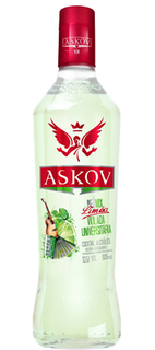 Cocktail Askov Re|Mix Limão 900 ml