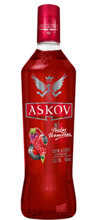 Askov Re|Mix Frutas Vermelhas 900ml