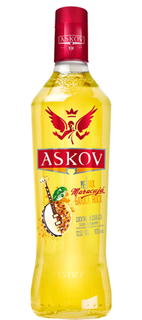 Askov Re|Mix Maracujá 900ml