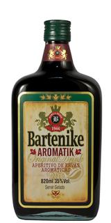 Aperitivo Bartenike Aromátik 820 ml