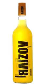 Cocktail Raizov Maracujá 950 ml