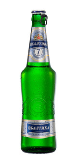 Cerveja Baltika 7 Export 470 ml