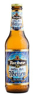 Cerveja Tucher Helles Hefeweizen 500 ml
