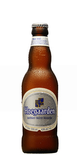 Cerveja Hoegaarden White Long Neck 330 ml