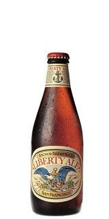 Cerveja Anchor Liberty Ale Long Neck 355 ml