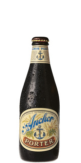 Cerveja Anchor Porter Long Neck 355 ml