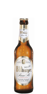 Cerveja Bitburger Premium Long Neck 300 ml