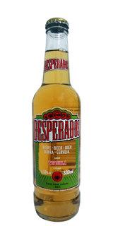 Cerveja Desperados com Tequila Long Neck 330 ml