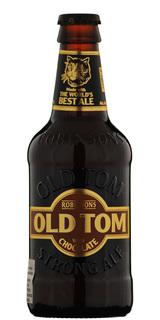 Cerveja Robinsons Old Tom Chocolate Long Neck 300ml