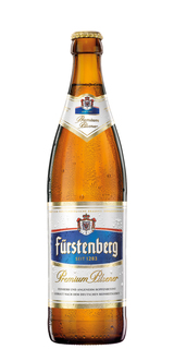 Cerveja Furstenberg Premium Lager Long Neck 330 ml