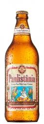 Cerveja Paulistânia Premium 600 ml