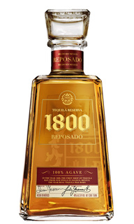 Tequila Reserva 1800 Reposado 750 ml