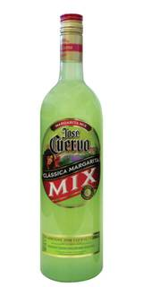 Margarita Mix Jose Cuervo Lemon 1 L