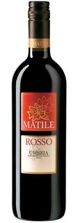 Vinho Matile Rosso Umbria I.G.T. 750 ml