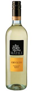 Vinho Matile Orvieto I.G.P. 750 ml